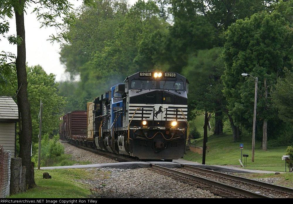 15T NS Bristol Line