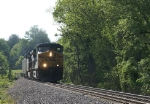 Southbound CSX Kingsport Sub