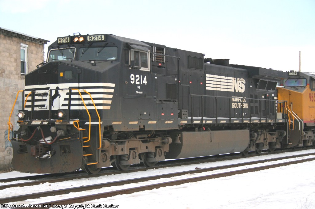 NS 9214