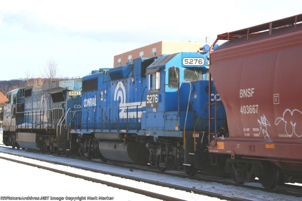 NS 5276