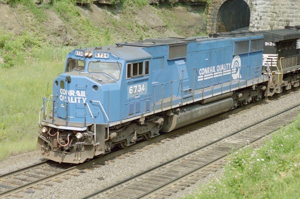 NS 6734