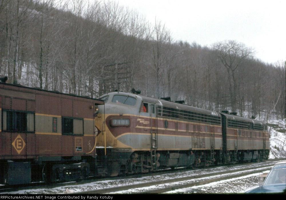 EL 7101
