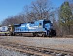 Train Y122-18