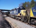 Train N310-14