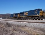 Train Q126-18