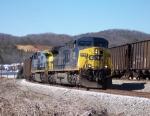 Train N152-16