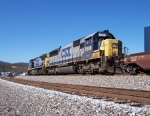 Train Q142-17