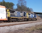 Train Q687-15