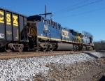 Train E197-14