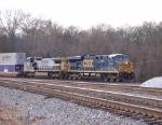 Train Q126-24