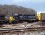 Train Q211