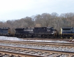 Train Q580-24