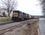Train G673-22