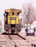 CSX 7384
