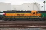 BNSF 6367