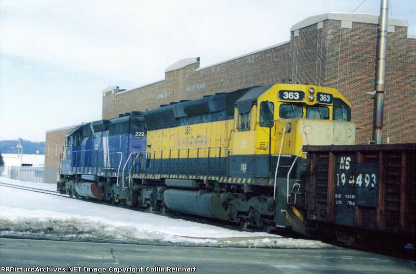 ICE 363