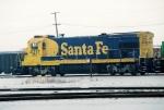 Santa Fe B23-7