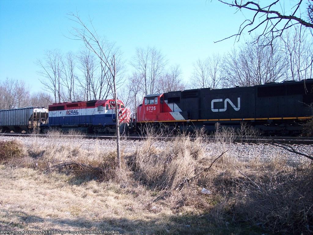 CN 5726
