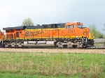 BNSF 6012