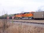 BNSF 6143