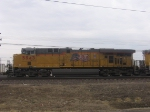 UP 5543