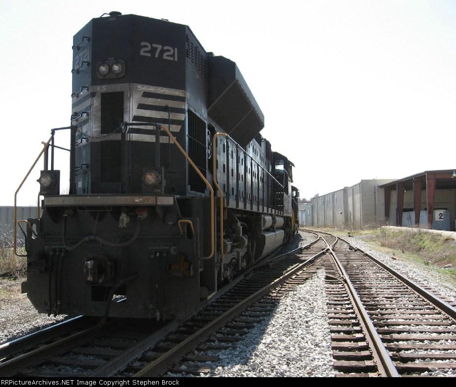 NS 2721