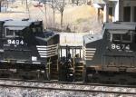 NS 9494 & 9674