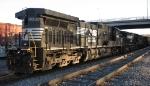 NS 9832 (C40-9W)