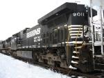 NS 9011 (C40-9W)