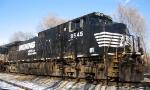 NS 9545 (R-Side)