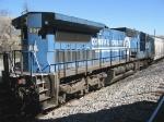 NS 8378 (C40-8W)