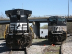 NS 9630 & 2721