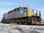 Ex-SP KCS Tunnel Motor