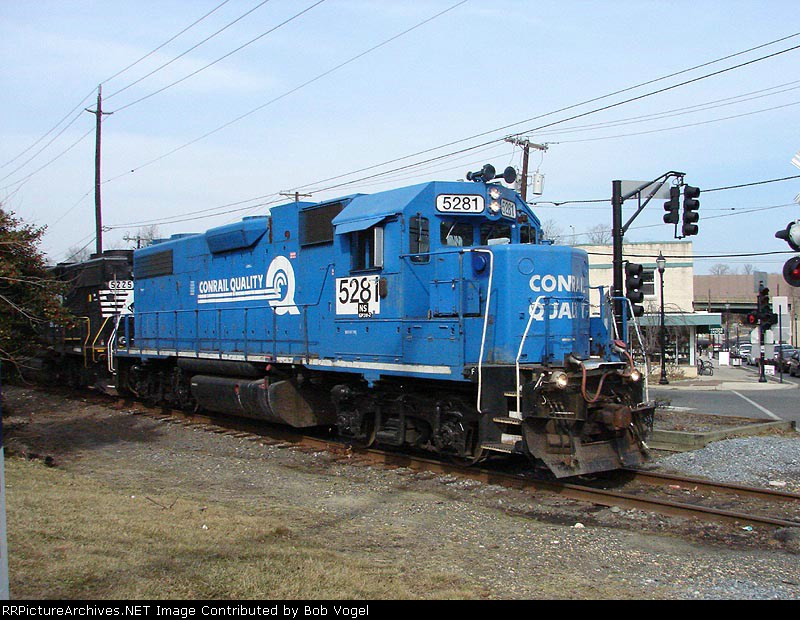NS 5281