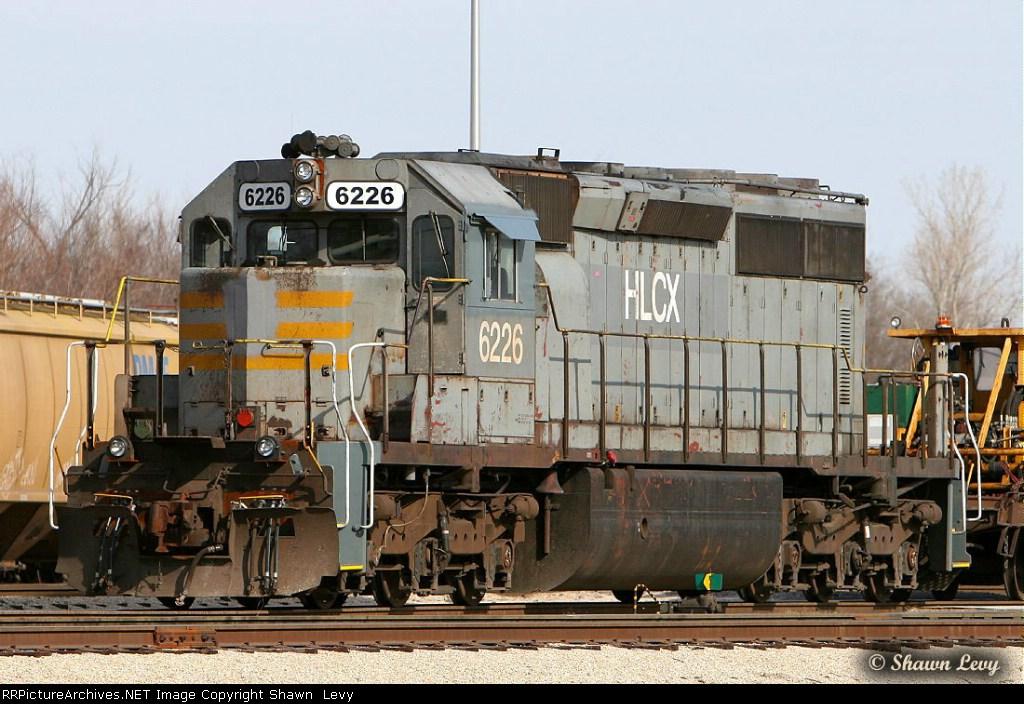 HLCX 6226