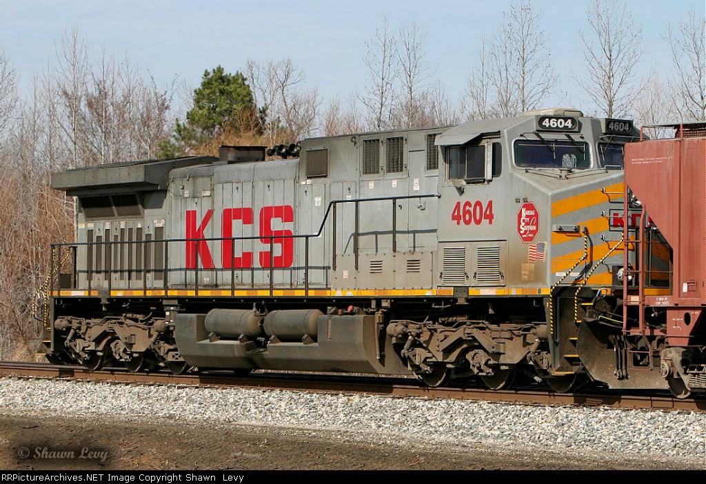 KCS 4604