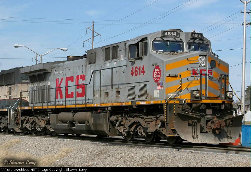 KCS 4614