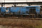 Remaining Evidence of Conrail Roots Is Now Gone