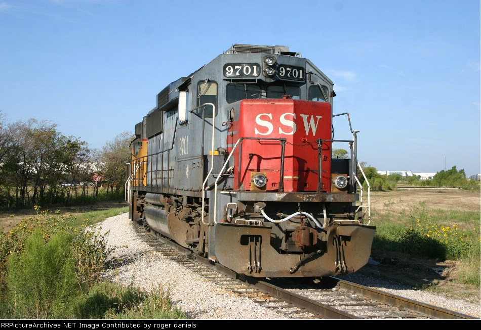 SSW 9701