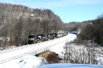 WB Coal Train
