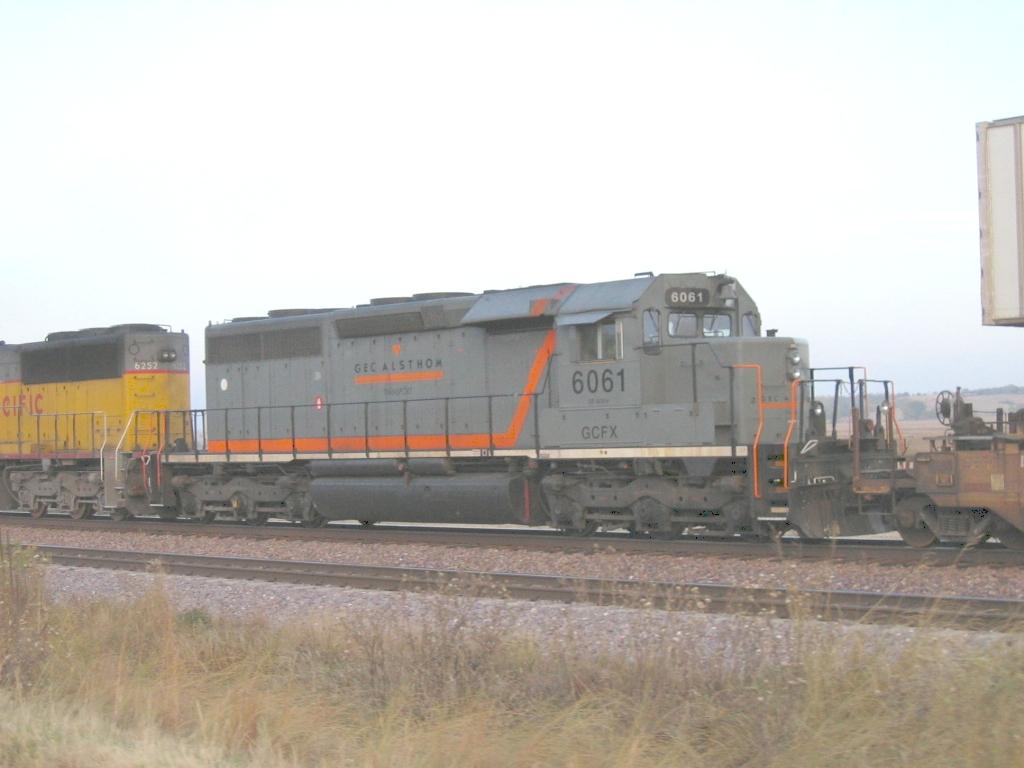 Alstom Leaser