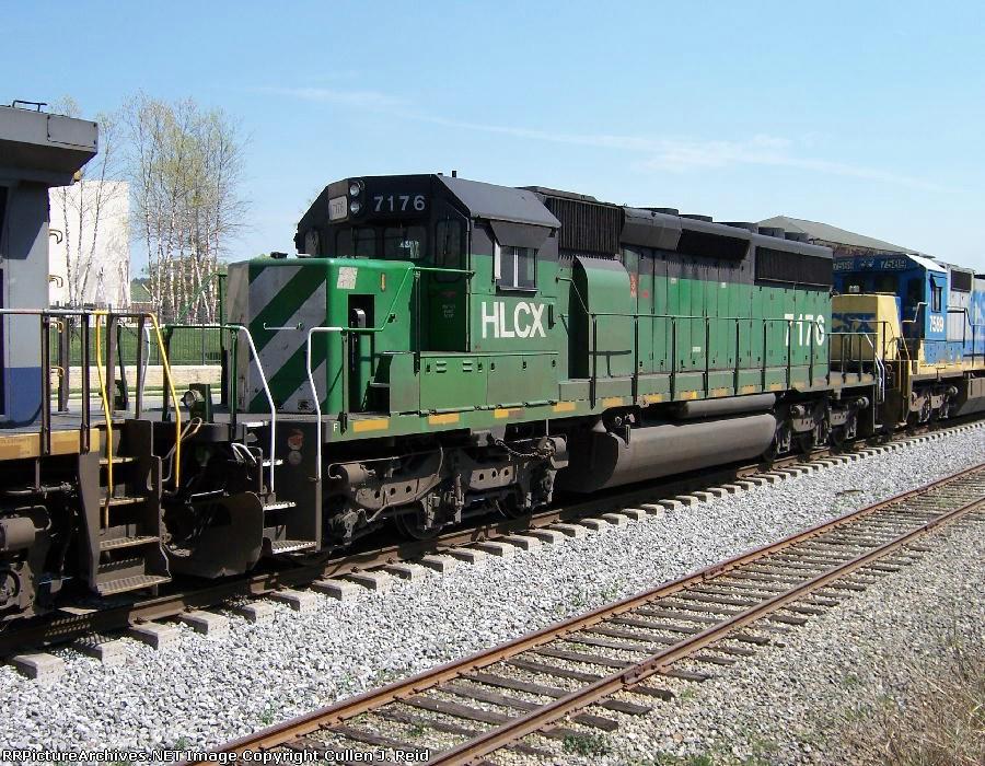 Train Q540-25