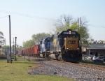 Train W060-23