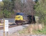Train Q141-23