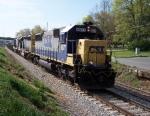 Train A703-23