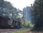 Train N276-21