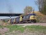 Train Q583-24