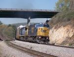 Train Q237-24