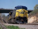 Train S581-24