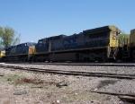 Train Q675-24